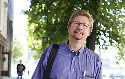 Markus Jäntti
